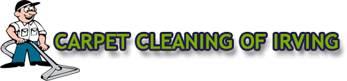 Carpet Cleaning Of Irving